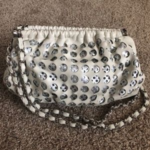 Chanel Shoulder Chain Bag